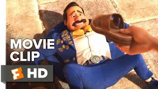Coco Movie Clip - Mariachi Plaza (2017) | Movieclips Coming Soon