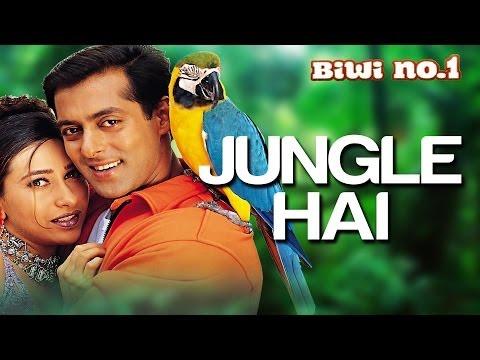 Xxx Mp4 Jungle Hai Aadhi Raat Hai Video Song Biwi No 1 Salman Khan Amp Karisma Kapoor Anu Malik 3gp Sex