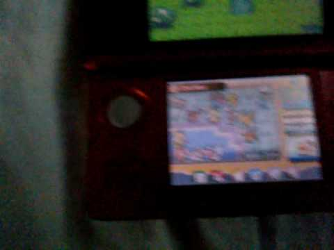 Trying to find a shiny Kakuna in Omega Ruby