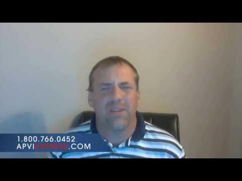 Passport Renewal Video Testimonial