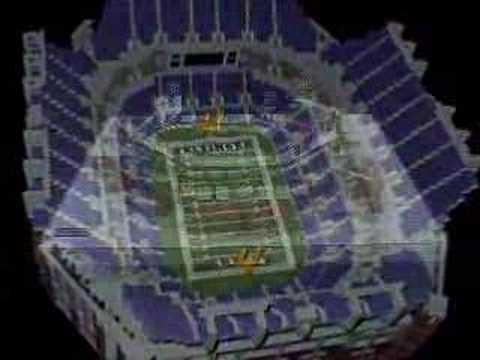 Lego Sports Stadiums - BurikModelDesign.com