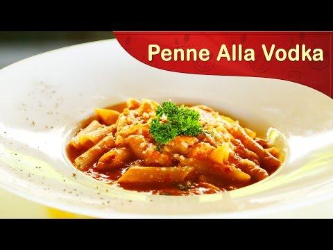 Penne Alla Vodka Recipe | Penne Pasta Recipe | Learn to Cook | Novotel Recipe | Pasta Recipe | Cook