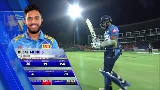 New Zealand take 1-0 lead   Sri Lanka vs New Zealand, 1st T20I   Highlights