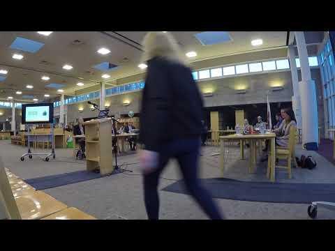 Los Gatos wrestling drama: Parents, wrestlers address school board