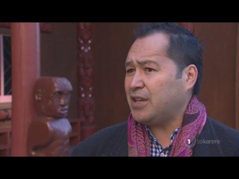 Prestigious science journal publishes research paper in te reo Māori