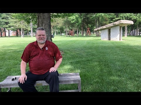 Kimball's Habitat - Accept the Challenge with John Scrivner!