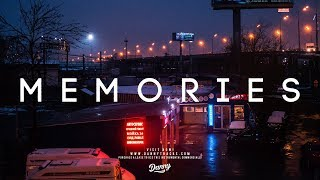 """Memories"" - Soul RnB Instrumental   Bryson Tiller Type Beat"