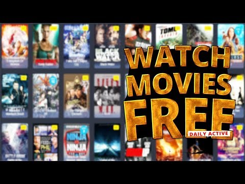 TOP 4 BEST SITES to watch movies without registration NO BUFFERING