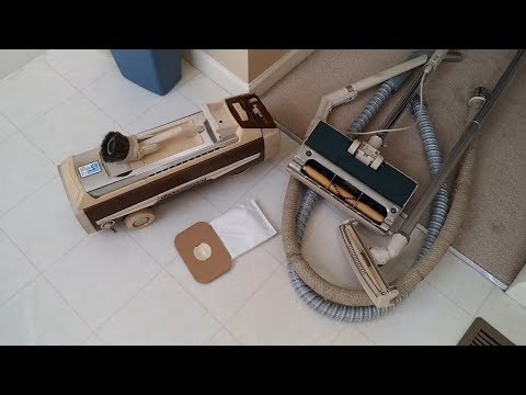 Electrolux Olympia One Whole House Cleaning