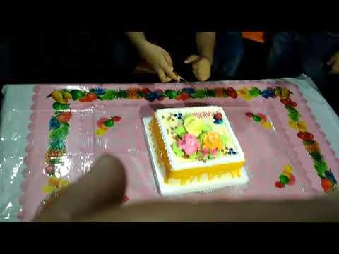 Pranshu Birthday 2017