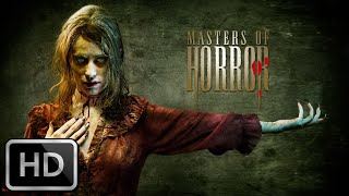 Download Masters of Horror (2005) - Trailer in 1080p Video