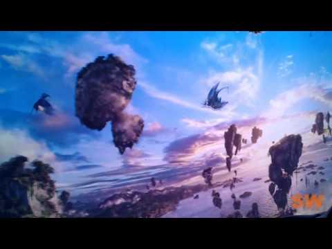Flight of Passage Full Ride POV at Pandora: World of Avatar