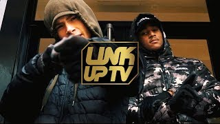 RK x RM - Block Life [Music Video] | Link Up TV