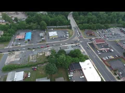 PAD SITE FOR SALE OR LEASE CORNER OF S 4TH ST & W SUSQUEHANNA ST ALLENTOWN PA 18103