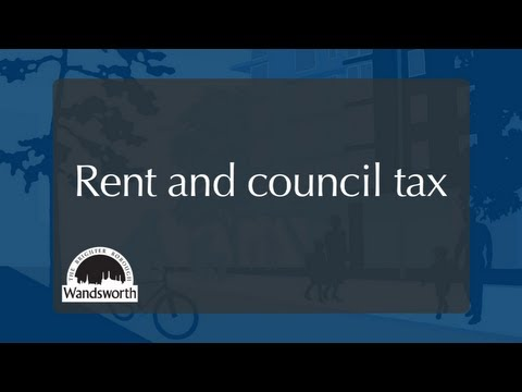 Wandsworth Tenants' Housing Guide - 04.Rent and council tax