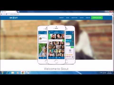 Skout App Login | Skout App