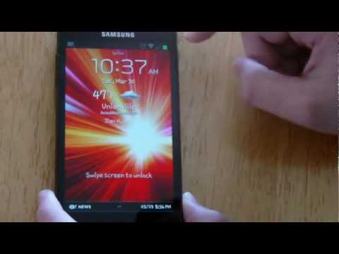 Official Sprint Samsung Galaxy S2(SPH-D710) Android 4.1.2 Jellybean Update Review