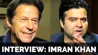 Imran Khan Interview with Kamran Shahid - On The Front - 17 January 2017 - Dunya News