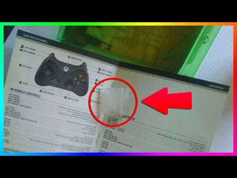 11 YEAR OLD KID BUYS GTA 5 FROM GAMESTOP AND FINDS A SHOCKING SURPRISE INSIDE HIS GAME!