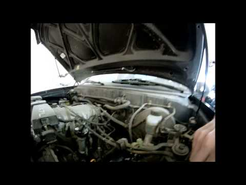 Toyota Ignition Coil Repair