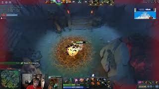 The pain of supports when techies in game | Dota 2 Short Clips