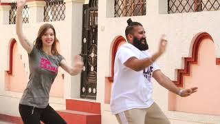 JATT DA MUQABALA | SIDHU MOOSEWALA | Bhangra by Christine & Rai Panesar