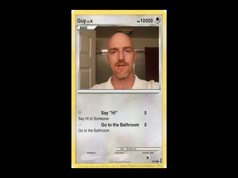Pokecard Maker Cards