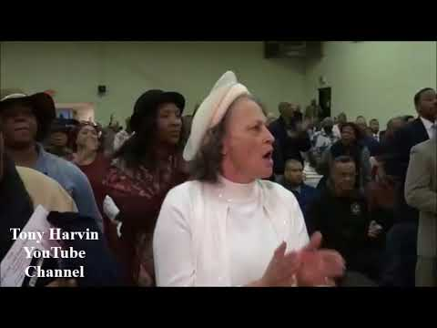 Apostle Gino Jennings - First Church of Our Lord Jesus Christ - Songs (Praise & Worship)
