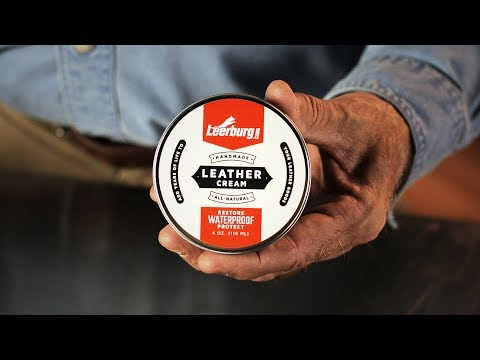 Leerburg Leather Care - Product Review