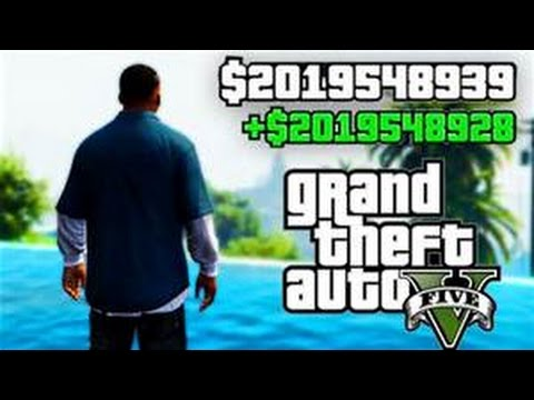 Gta 5 single player money cheat | How to Earn Money in Grand Theft
