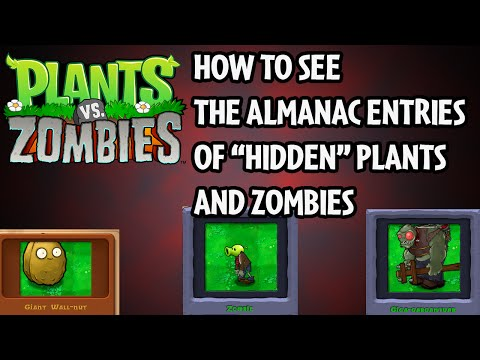 How to see almanac entries of
