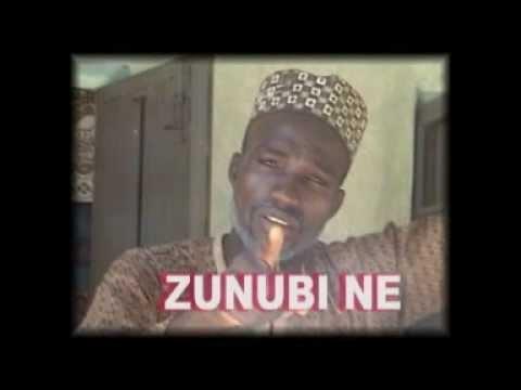 ZUNUBINE (Hausa Christian Movie)