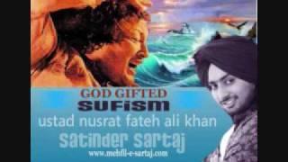 Satinder Sartaj MP3 Songs Free Download - Folk