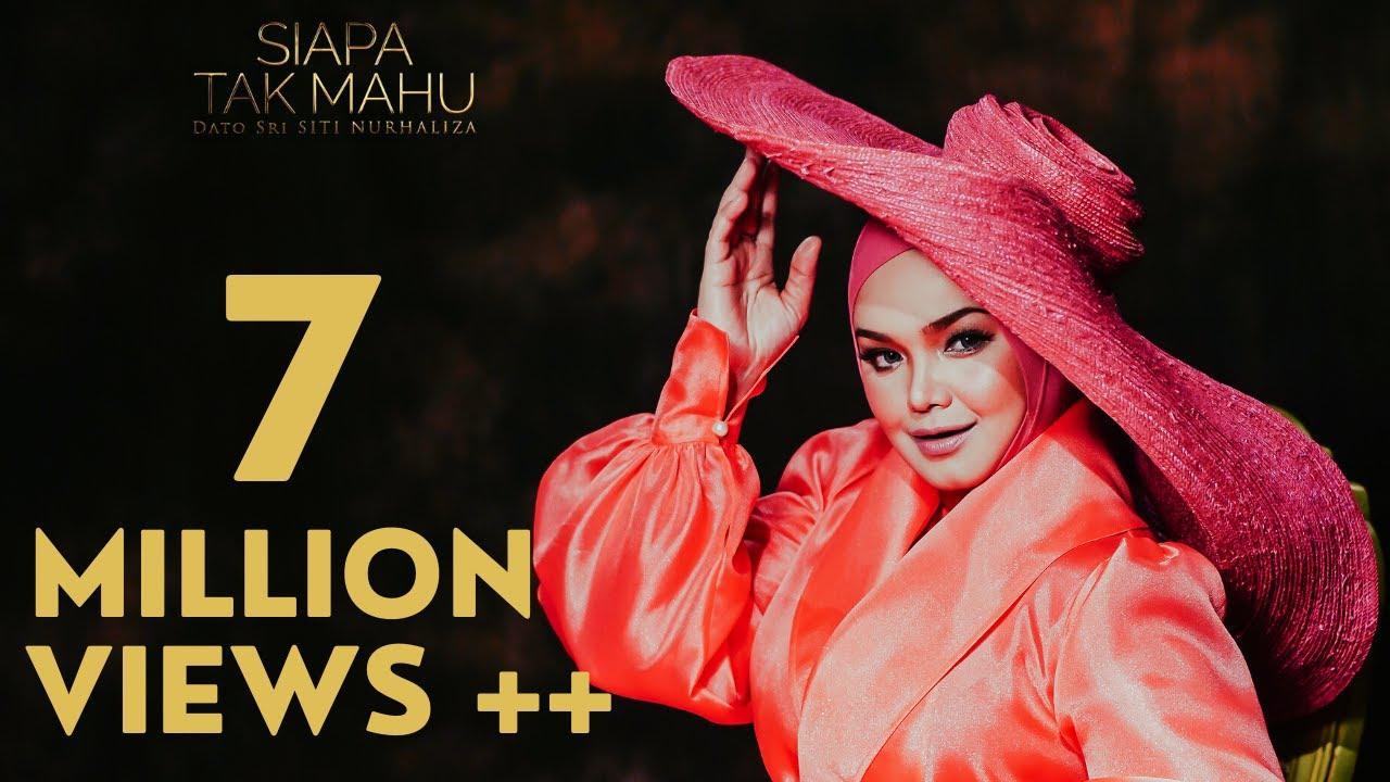 Download Siapa Tak Mahu - Dato' Sri Siti Nurhaliza (Official Music Video) MP3 Gratis