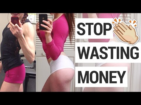 4 Supplements That ACTUALLY Work | STOP WASTING MONEY