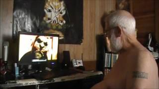 Angry Grandpa - The iMustDestroyAll prank