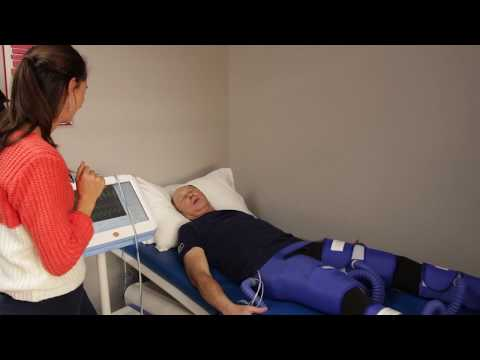 External Counterpulsation EECP ECP Testimonial Heart Fit Clinic
