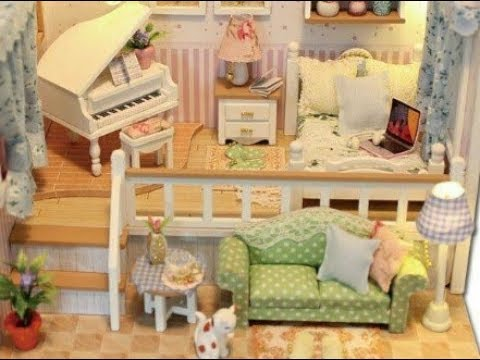 What DOLL HOUSE Should I DIY Next? ❤