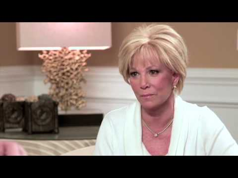 Journalist Joan Lunden Discusses the Physical and Emotional Effects of Breast Cancer Treatment