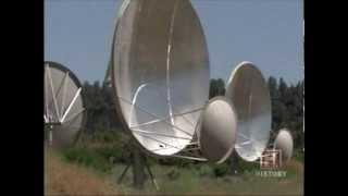 UFO Files - Alien Engineering Part (6 of 6)