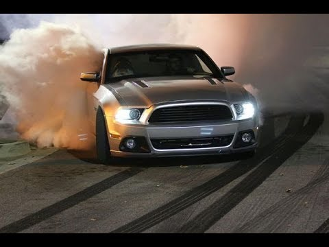 Mustang 360 Week To Wicked – Mustang GT – Full Recap