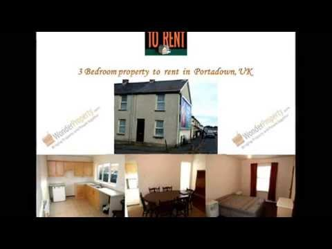 Find Properties to rent in Armagh, UK - Video