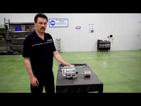 HEV TV 2.9: Power Electronics System in GM eAssist Vehicles