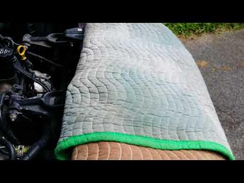 Spark Plug / Wire Change GM Impala 3.5