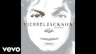 Michael Jackson - Unbreakable (Audio)