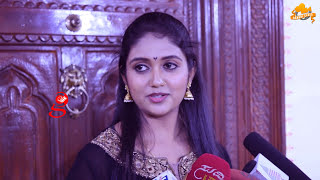 Manasu Mallige  - Movie Review Rinku Rajguru Talking About Movie