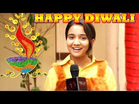 Xxx Mp4 Ashi Singh Interview Diwali Celebration Yeh Un Dinon Ki Baat Hai Happy Diwali 2017 3gp Sex