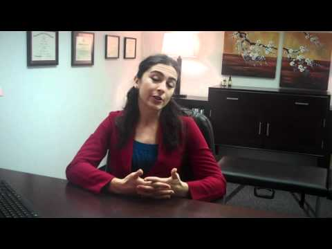 Dr. Melikian on: Chiropractic
