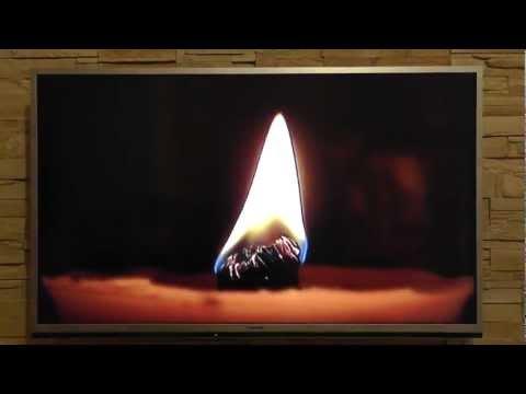 3D LED TV Toshiba 46TL933G