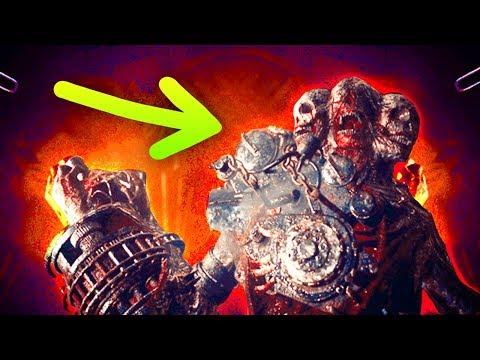 NEW DLC 2 ATLANTIS & ZOMBIE BOSS TEASERS (WW2 Zombies Shadowed Throne Trailer & Teasers)